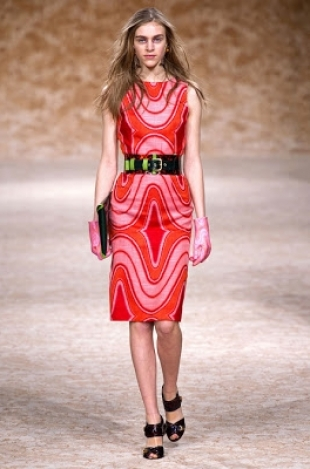 House of Holland Fall 2013 Collection