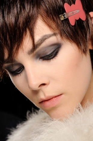 Fall 2013 Makeup Trends