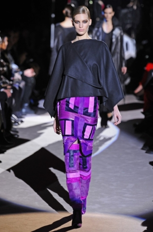Tom Ford Fall 2013 Collection