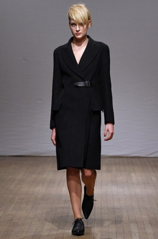 Clemens Ribeiro Fall 2013 Collection
