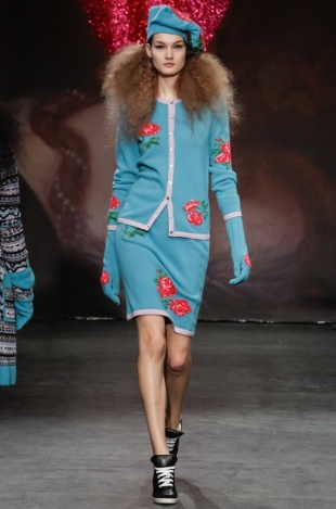 Sister by Sibling Fall 2013 Collection
