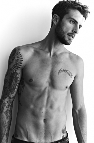 Brazilian Models: Top Male Models from Brazil