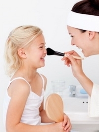 Quick Makeup Tips for Busy Moms