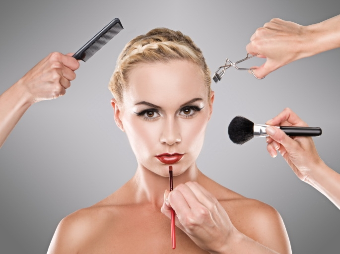 Quick Makeup Tips Busy Moms
