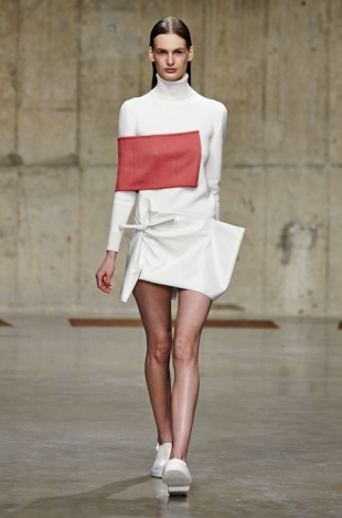 J.W Anderson Fall 2013 Collection