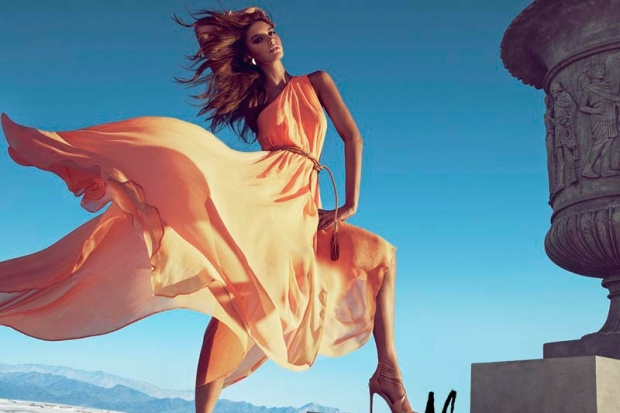 Guess by Marciano Spring/Summer 2013 Campaign