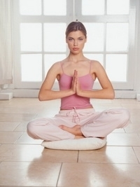 Iyengar Yoga: Posture and Breath Control