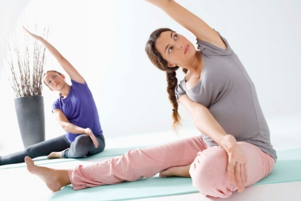 Prenatal Yoga: Basics and Benefits