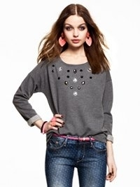 H&M Divided Girls February 2013 Looks