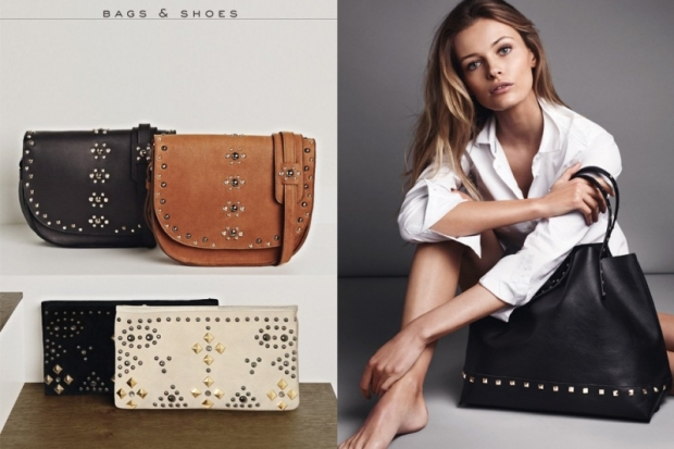 Mango Accessories Spring and Summer 2013