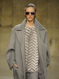 Richard Nicoll Fall 2013 Collection London Fashion Week