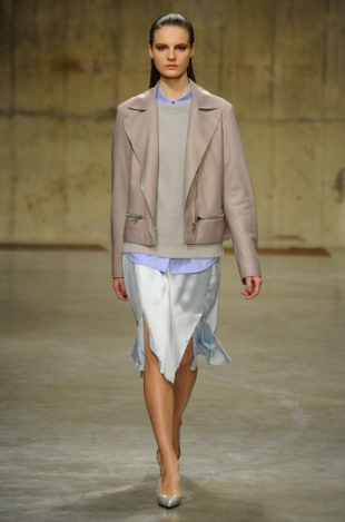 Richard Nicoll Fall 2013 Collection
