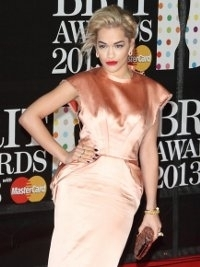 2013 Brit Awards Best Dressed Celebrities