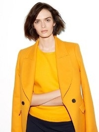 Zara Woman February 2013 Lookbook