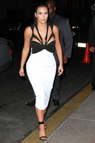 Kim Kardashian Dresses: Best and Worst Outfits