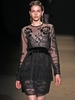Alberta Ferretti Fall 2013 Collection Milan Fashion Week