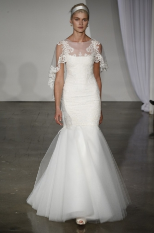 Marchesa Bridal Fall 2013 Collection
