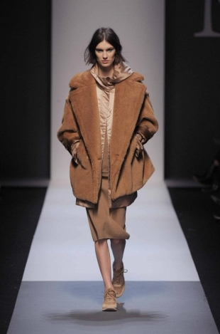 Max Mara Fall 2013 Collection