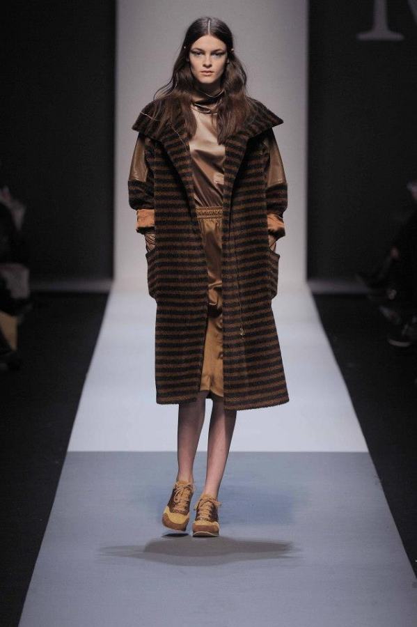 Max Mara New Collection 2013