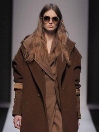 Max Mara Fall 2013 Collection Milan Fashion Week