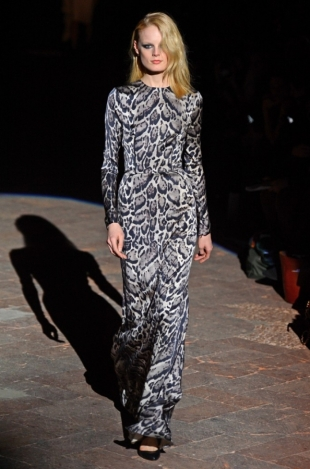 Francesco Scognamiglio Fall 2013 Collection