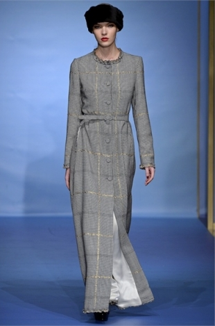Luisa Beccaria Fall 2013 Collection