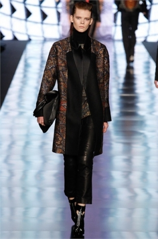 Etro Fall 2013 Collection