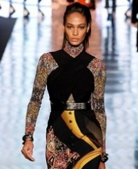 Etro Fall 2013 Collection Milan Fashion Week