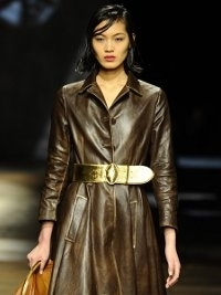 Prada Fall 2013 Collection Milan Fashion Week