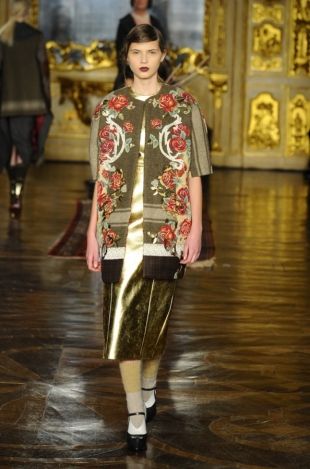 Antonio Marras Fall 2013 Collection