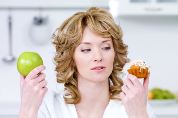 Healthy Substitutes for Food Cravings