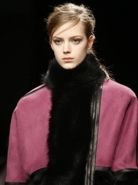Iceberg Fall 2013 Collection Milan Fashion Week