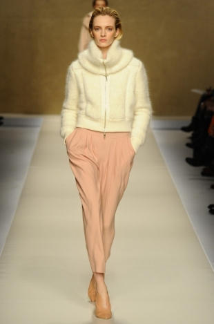 Blumarine Fall 2013 Collection