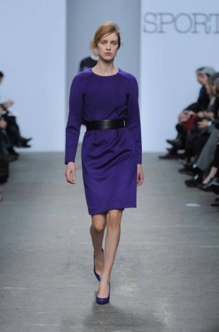 Sportmax Fall 2013 Collection