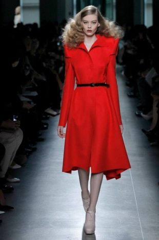 Bottega Veneta Fall 2013 Collection