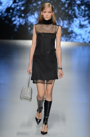 Salvatore Ferragamo Fall 2013 Collection