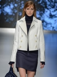 Salvatore Ferragamo Fall 2013 Collection Milan Fashion Week