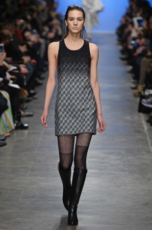 Missoni Fall 2013 Collection