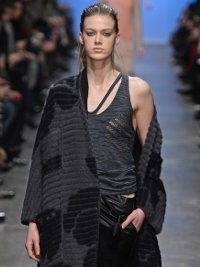 Missoni Fall 2013 Collection Milan Fashion Week
