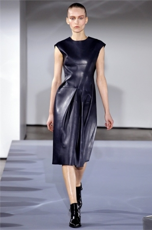 Jil Sander Fall 2013 Collection