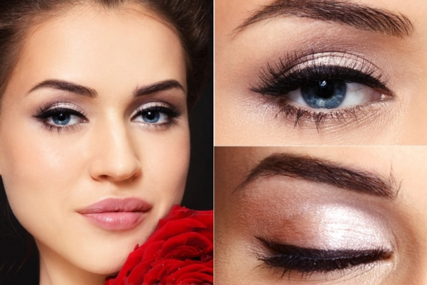 Cat Eye Makeup and Smoky Cat Eyes