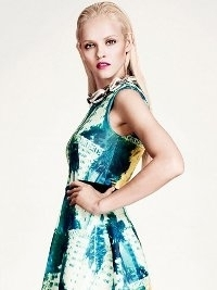 H&M Modern Retro Spring 2013 Lookbook