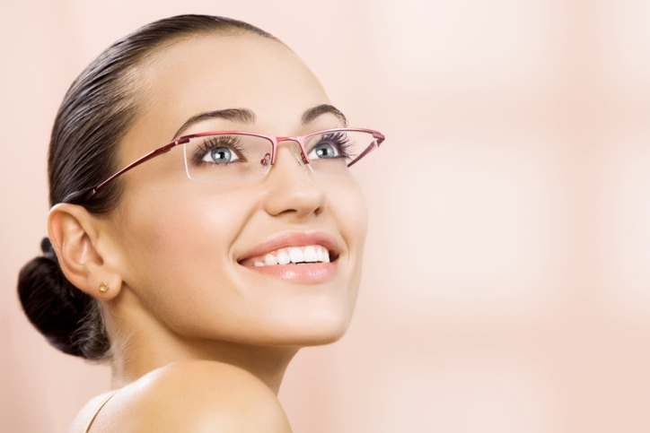 Makeup Tips For Eyeglass