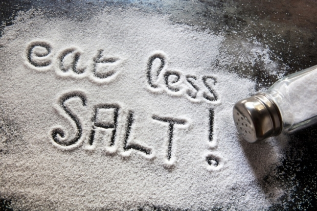 Salty Six: Foods to Avoid for Better Health