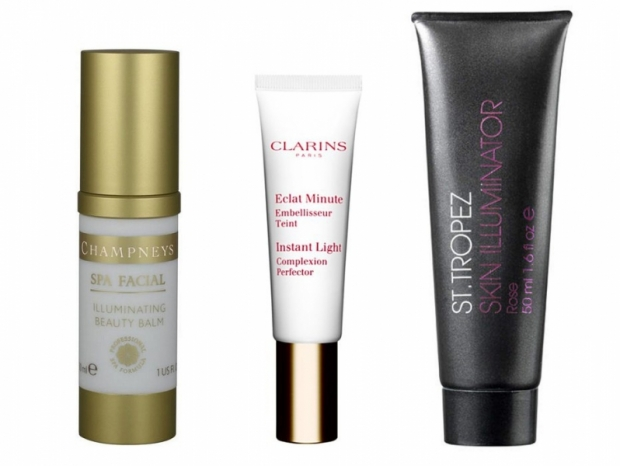 Best Skin Illuminating Products for Glowing Skin