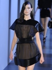 Mugler at Paris Fashion Week Fall 2013