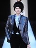 Giorgio Armani Fall 2013 Collection Milan Fashion Week