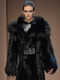 Gianfranco Ferre Fall 2013 Collection Milan Fashion Week