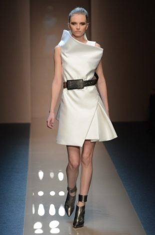 Gianfranco Ferre Fall 2013 Collection