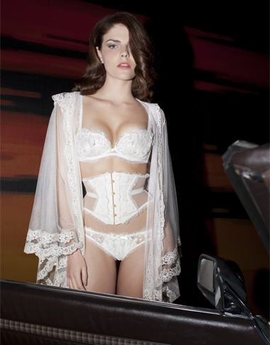 ... Agent Provocateur Lingerie Spring Summer 2013 Collection ... 2a9520a02